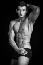 Luke Sumner-Wilson