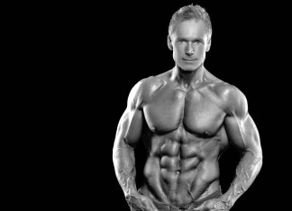 Fitness model interview: Philip J. Hoffman