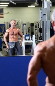 Philip J. Hoffman - over 50s fitness