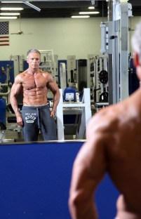 Philip J. Hoffman - over 50s fitness