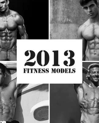 Top 5 most popular fitness models interviews in 2013