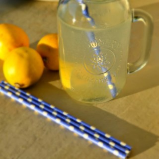 Morning Lemon Detox Water to Alkalize and Flush Toxins