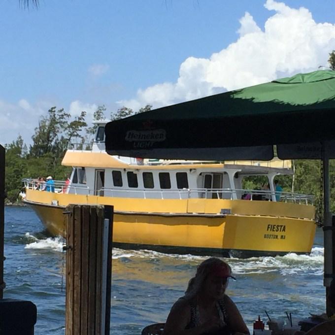 Florida Water Taxi