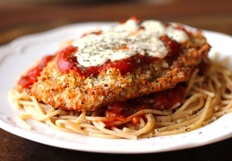 Meals Under 400 Calories