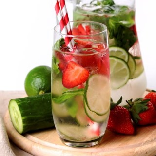 3 Day Flat Belly Detox Water