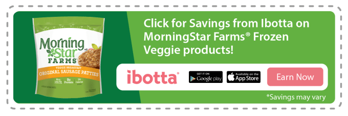Click Here for savings from Ibotta