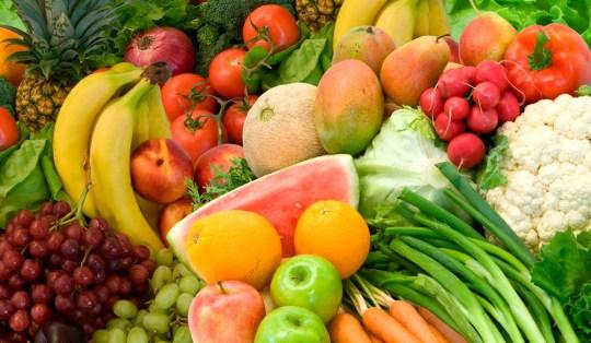 HealthiestFoods