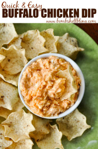 Quick-Easy-Buffalo-Chicken-Dip-Recipe
