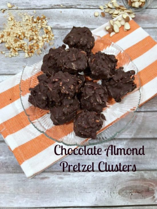 yummy-chocolate-almond-pretzel-clusters