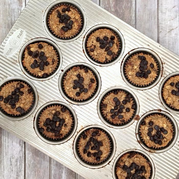 grab n go muffins