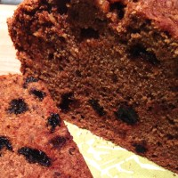 Guiltless Cinnamon Raisin Bread