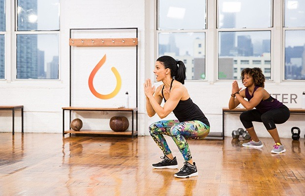 HIIT Workouts: Strength HIIT