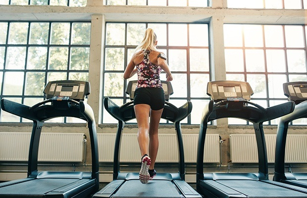 HIIT Workouts: Cardio HIIT