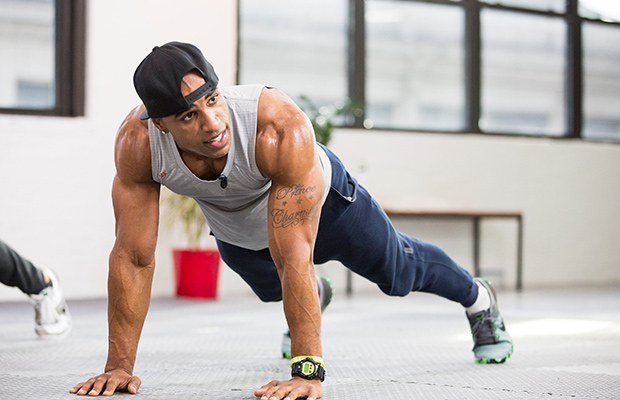 HIIT Workouts: Bodyweight Workouts