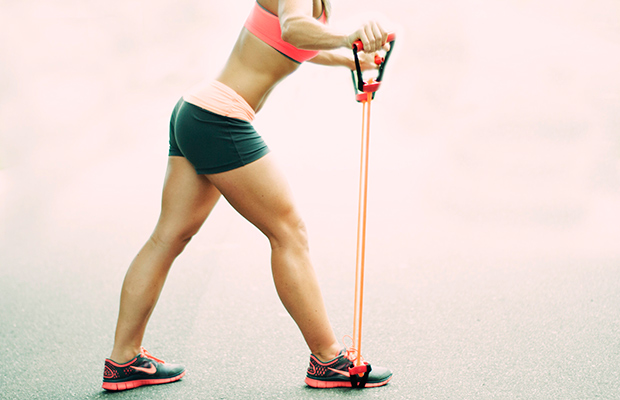 3 Resistance Band Strength Moves (Plus Special Deal!)
