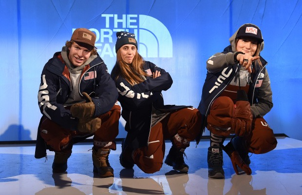 Olympic Preview: Meet 3 Team USA Skiing Hopefuls