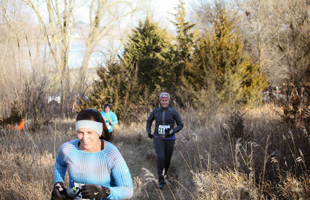 Feathers and Feast Trail Half Marathon Turkey Trot