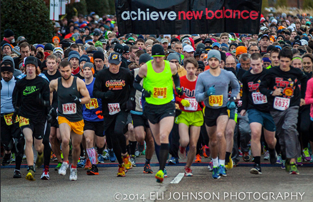 Knoxville Turkey Trot