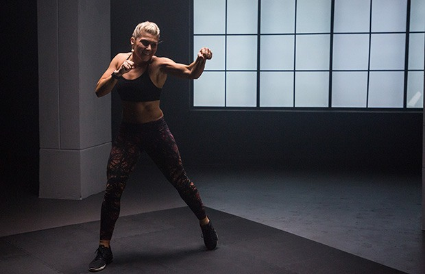 2018 Fitness Trends: Boxing