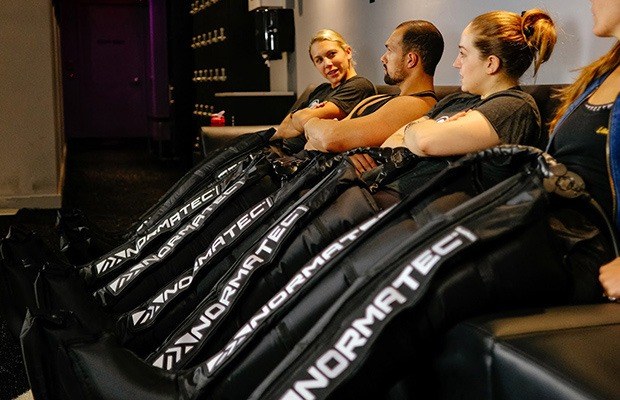2018 Fitness Trends: Fitness Studios With Recovery