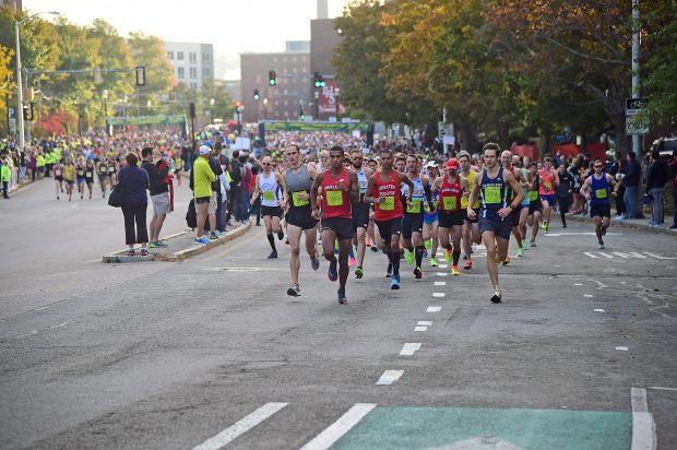 The 15 Best Fall Marathons in the U.S. - Baystate Marathon in Lowell, Massachusetts