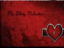 My Dirty Valentine Wallpack