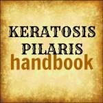KERATOSIS PILARIS HANDBOOK