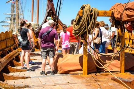 2016_07_08_Trailwalk_Draken tall ship_0044