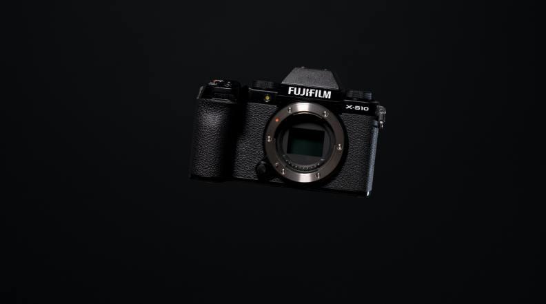best fujifilm camera for beginners