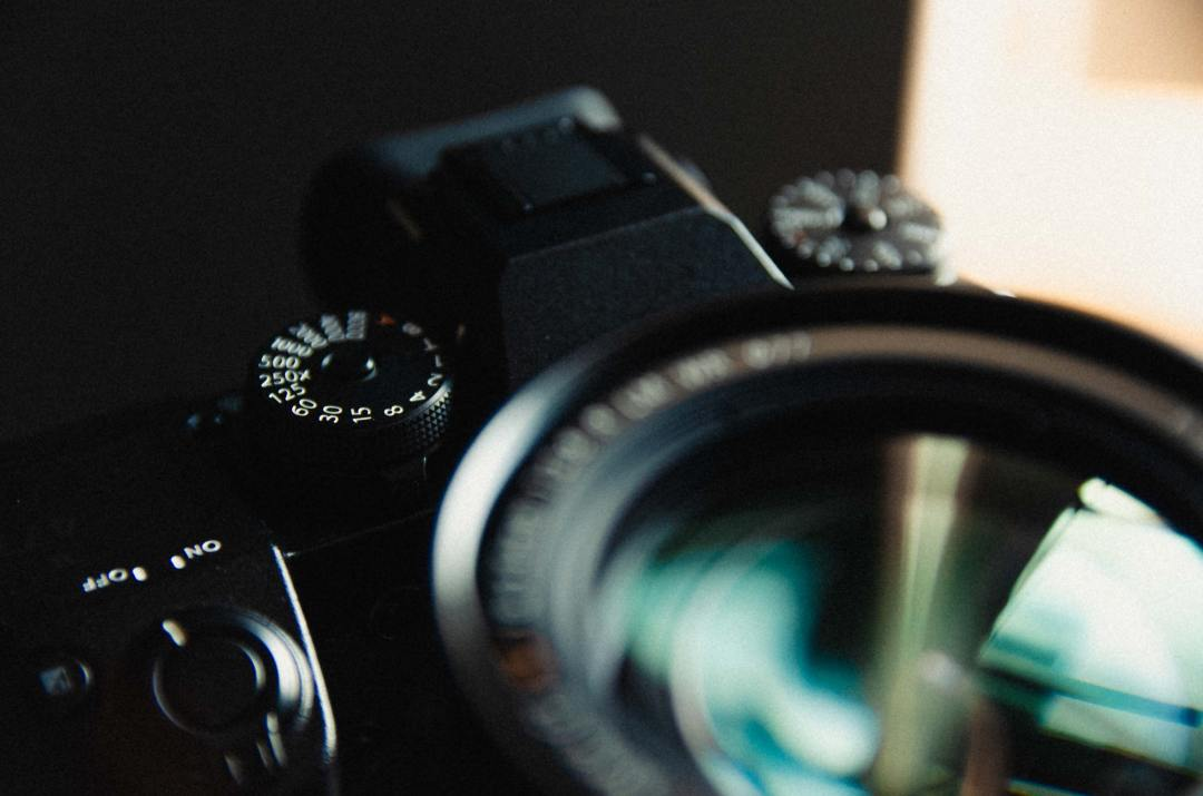 The Best Fujifilm Camera for Vloggers and for video.