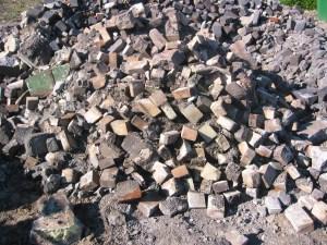 Concrete/Bricks