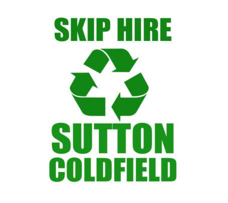 our skip hire company logo