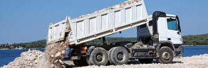 Birmingham tipper hire