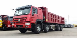 24 tonne tipper for hire