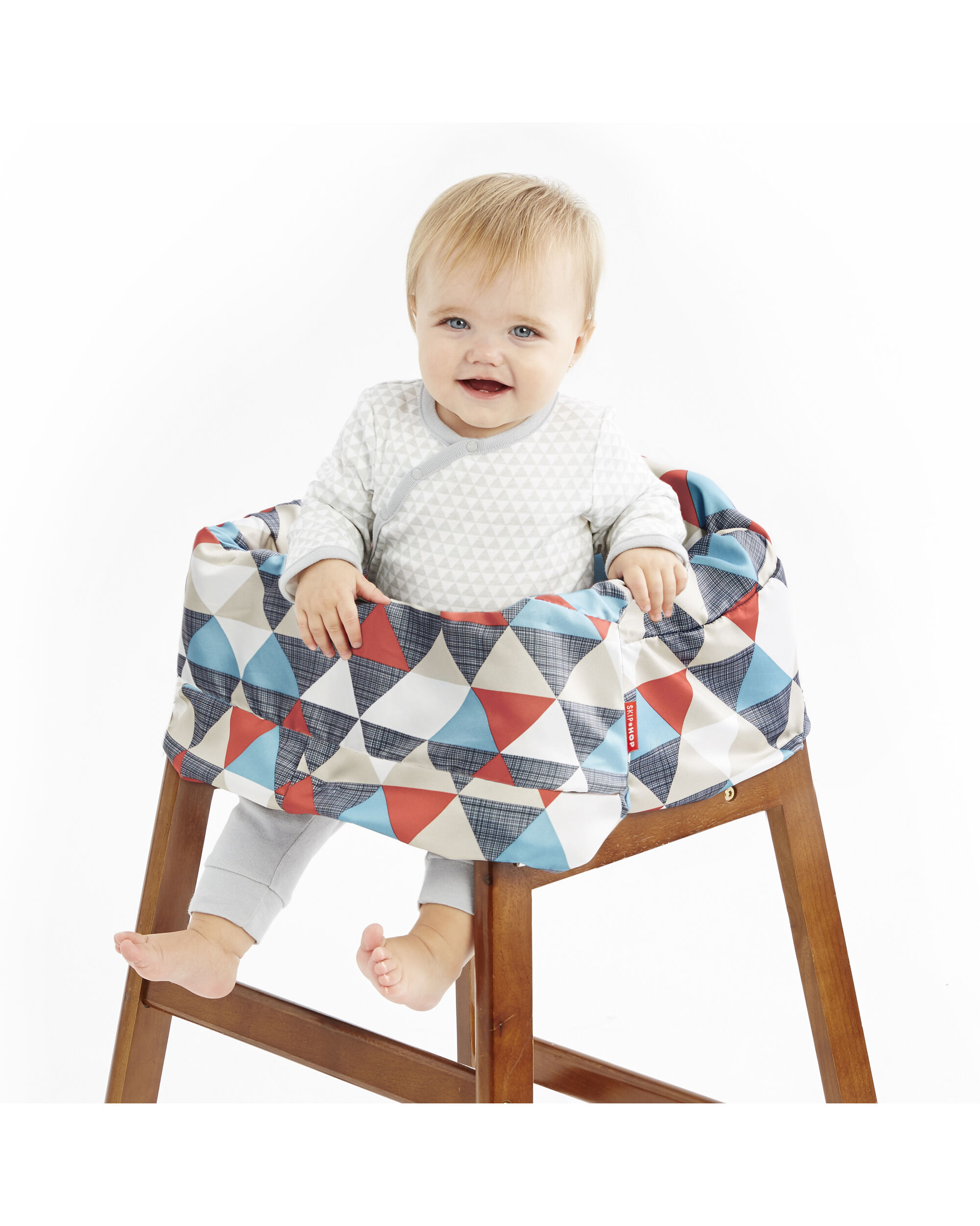 Owl High Chair Take Cover Shopping Cart And Baby High Chair Cover Skiphop
