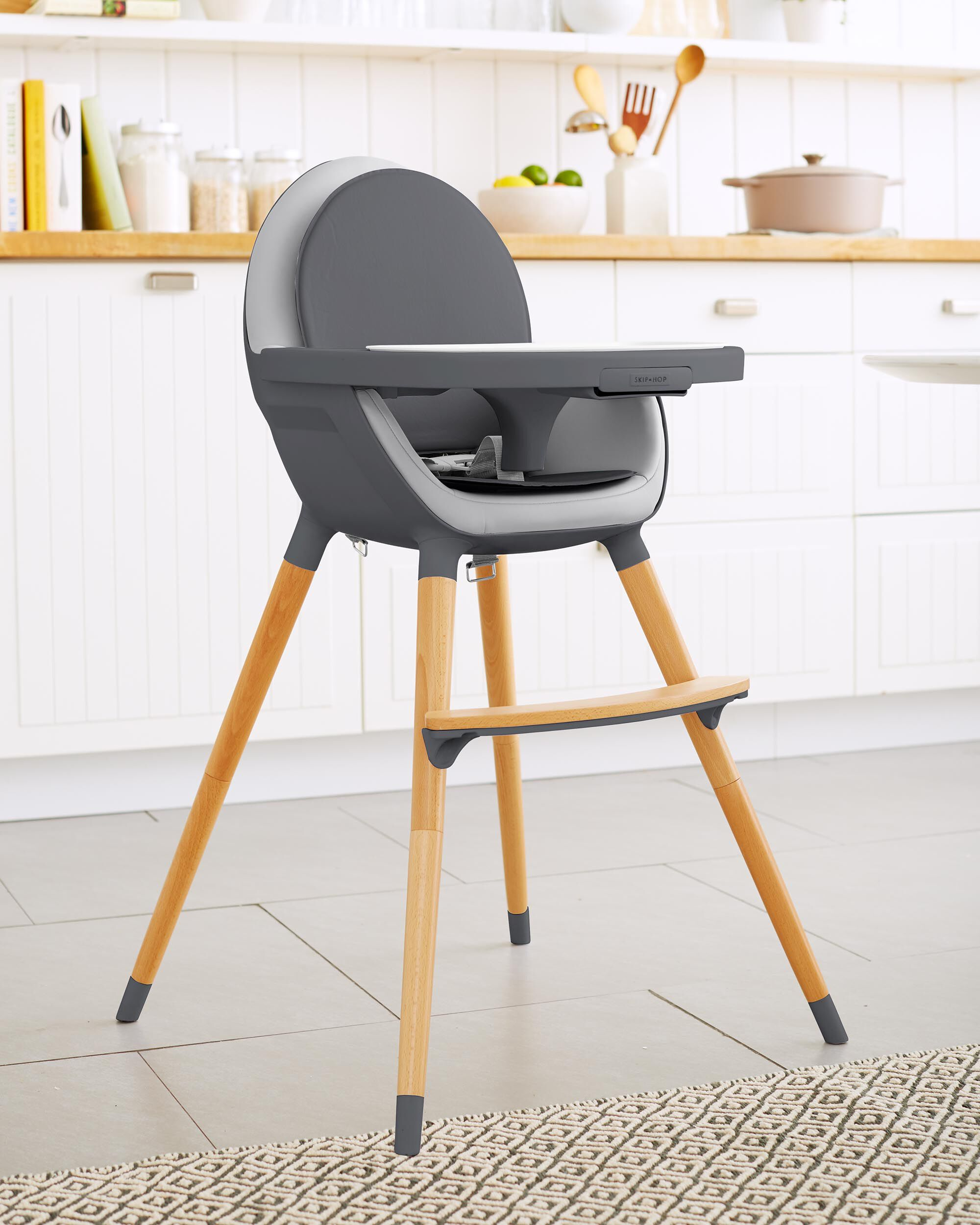 Owl High Chair Tuo Convertible High Chair Skiphop