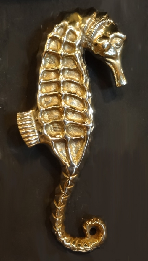 Brass Front Door Knockers Nautical Door Knockers: Skipjack Nautical Wares