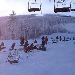 Chair Lift Accident Wheelchair Parts Name Maine Chairlift Injures 7 In Freak Ski Play Live An Error Occurred