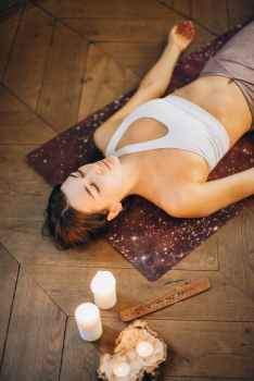 skipping savasana the most important yoga pose  skipp