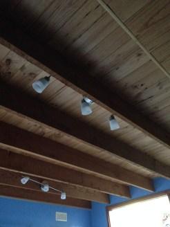 floorboard ceiling
