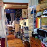 fabric storage entry