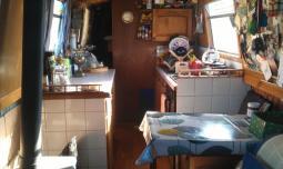 nbLuckyDuck kitchen