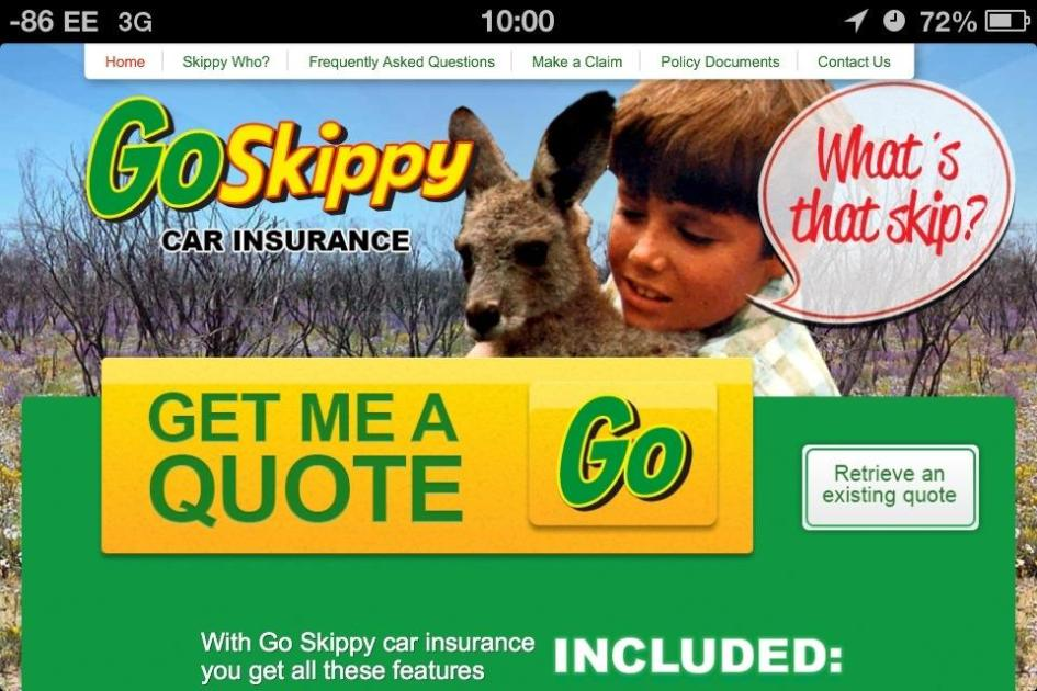 Skippy's Personal Site