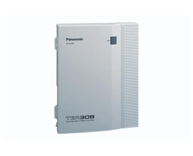 Panasonic KX-TES824 PBX Phone System | Skippy\'s Random Ramblings