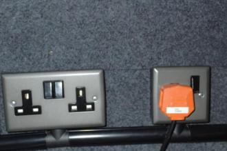 All sockets are of the highest quality