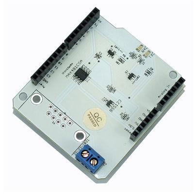 Arduinon RS485 GPIO Shield