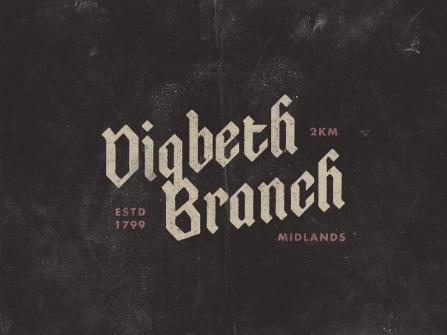 Digbeth Branch