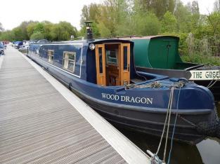 nbWood Dragon