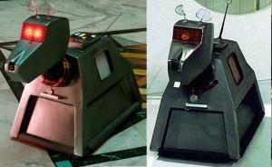 K9 MI's models