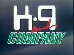 K.9 and company titles